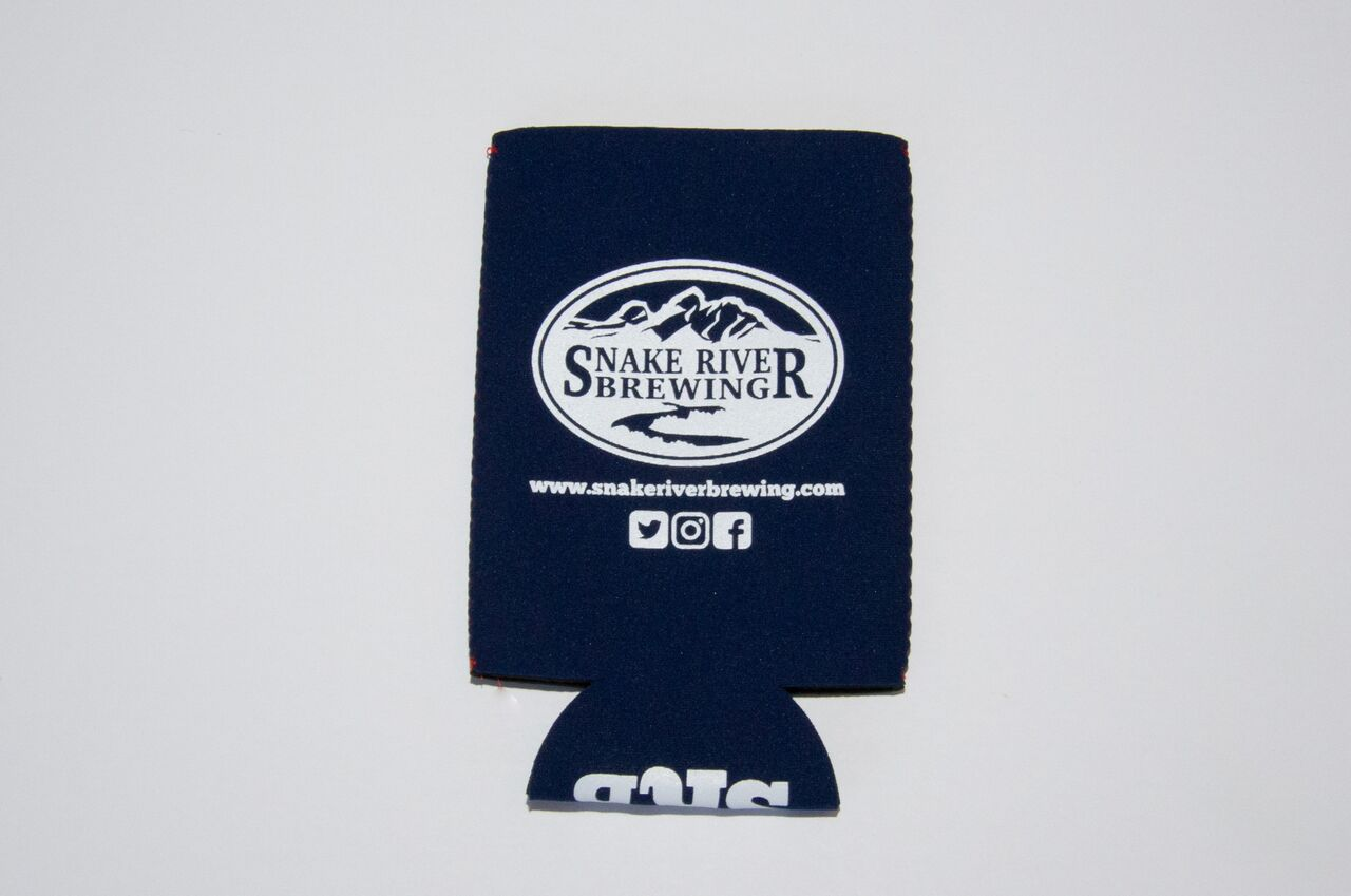Crowler Coozies